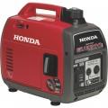 Honda EU2200iTA1 Companion Inverter Generator — 2200 Surge Watts, 1800 Rated Watts, Parallel Capable, CARB-Compliant, Model# EU2200iTA1 Companion