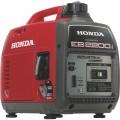 Honda EB2200ITA Industrial Inverter Generator — 2200 Surge Watts, 1800 Rated Watts, CARB Compliant, Model# EB2200ITA