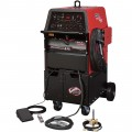 Lincoln Electric Precision TIG 375 AC/DC TIG Welder Ready-Pak — 230V, 375 Amp, Model# K2624-1