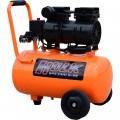EMAX Hulk Silent Air Portable Air Compressor — 1 HP, 6 Gallon, Model# HP01P006SS