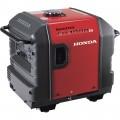 Honda EU3000iS Portable Inverter Generator — 3000 Surge Watts, 2800 Rated Watts, CARB Compliant, Model# EU3000IS1A