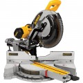 DEWALT 12 In. Sliding Compound Miter Saw — Model DWS780