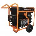 Generac GP17500 Portable Generator — 26,250 Surge Watts, 17,500 Rated Watts, Model# 5735