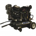 EMAX 3-in-1 Gas-Powered Air Compressor/Generator/Welder — 20-Gallon Horizontal Tank, Model# EGES14020T