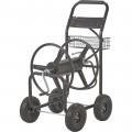 Garden Hose Reel Cart — Holds 300ft. x 5/8in. Hose