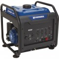 Powerhorse Open Frame Inverter Generator — 4500 Surge Watts, 3700 Rated Watts