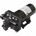 SHURflo On-Demand Sprayer Diaphragm Pump — 5.3 GPM, 60 PSI, 12V, Model# 5059-1310-D012