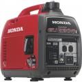Honda EU2200i Portable Inverter Generator — 2200 Surge Watts, 1800 Rated Watts, CARB-Compliant, Model# EU2200iTA