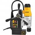 DEWALT Two-Speed Magnetic Drill Press — 10 Amp, 300/450 RPM, Model# DWE1622K