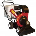 Merry Mac Walk-Behind Vacuum/Chipper/Bagger — 250cc Briggs & Stratton 1150 Series OHV Engine with Electric Start, Model# VCB1102EM