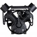 Campbell Hausfeld Cast Iron, 2-Stage Air Compressor Pump — Fits Campbell Hausfeld CE8XXX or TXXXXX Models, Model# TX2118