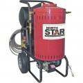 NorthStar Electric Wet Steam & Hot Water Pressure Washer — 1700 PSI, 1.5 GPM, 115 Volt