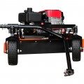 Brave Pro Rough Cut Pull-Behind Mower — 688cc Honda GX630 V-Twin Engine, 44in. Deck, Model# BRPRC108HE