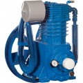 Quincy QP-10 Air Compressor Pump — For 10 HP Quincy QP Compressors, Two-Stage, Pressure-Lubricated, Model# 116173-003