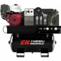 Campbell Hausfeld 3-in-1 Air Compressor/Generator/Welder with Honda Engine — 30-Gallon Tank, Model# GR3200