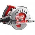 Skilsaw Fiber Cement Circular Saw — 7 1/4in., 15 Amp, Model# SPT67FMD-22