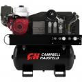 Campbell Hausfeld 2-in-1 Air Compressor/Generator with Honda Engine — Model# GR2200