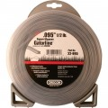 Oregon Magnum Gatorline Square String Trimmer Line — 0.095in. Gauge, 1/2lb. Spool, Model# 22-995