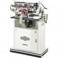 Shop Fox 16 1/2in. Dovetail Machine — 1 HP, 1 PH, 110/220V, Model# W1805