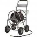 Strongway Garden Hose Reel Cart — Holds 5/8in. x 400ft. Hose