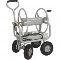 Strongway Garden Hose Reel Cart — Holds 5/8in. x 400ft.L Hose